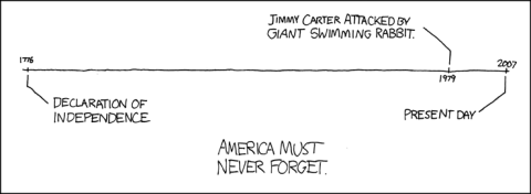 Awesome XKCD cartoon