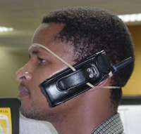 hands-free
