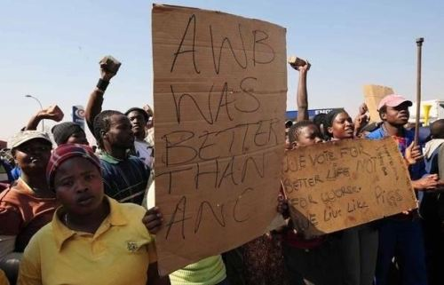 AWB was better than ANC poster