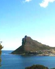 Hout Bay's Sentinel has been sold