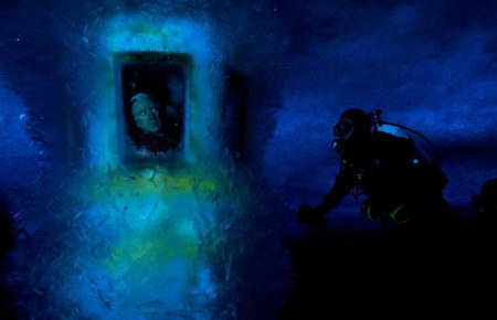 antarctic-diving-window